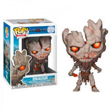 God Of War: Draugr POP 272