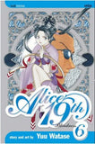 Alice 19th Manga Vol. 6: Blindness (Used)