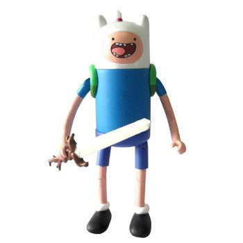 Adventure Time FINN action Figure