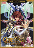 Code Geass: Lelouch of the Rebellion R2 Part 4 Limited Edition