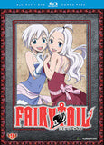 Fairy Tail Part 9 Blueray + DVD set