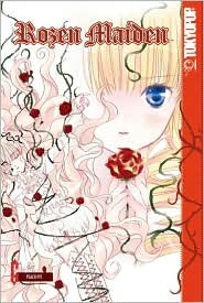 Rozen Maiden Manga Vol. 6 Peach-Pit (Used)