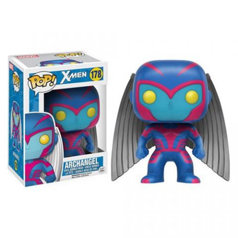 Archangel Funko POP (Bobble-Head)