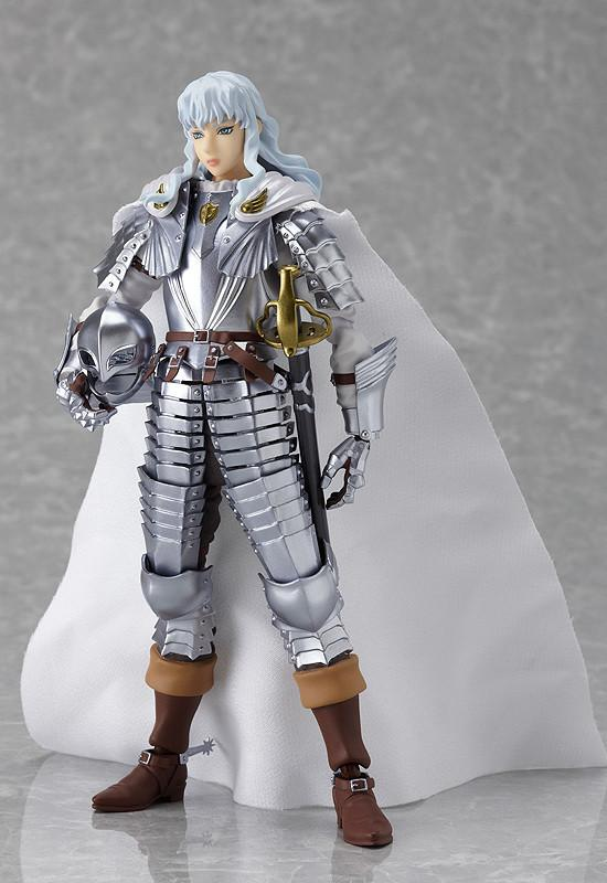 Berserk: Griffith Movie Edition Figma 138