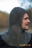 Alaric Chainmail Coif