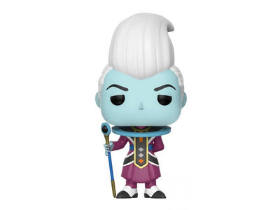 Pre-Order: Dragon Ball Super: Whis Funko POP!