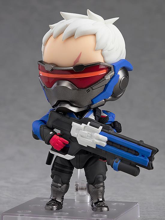 Overwatch: Soldier 76 Nendoroid 976 (Classic Skin Edition)