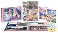 Hanasaku Iroha ~ Blossoms for Tomorrow DVD/Blu-ray Set 1 Premium Edition