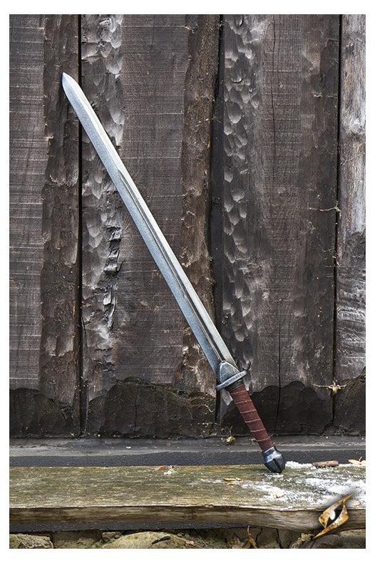 Jian War Long Sword