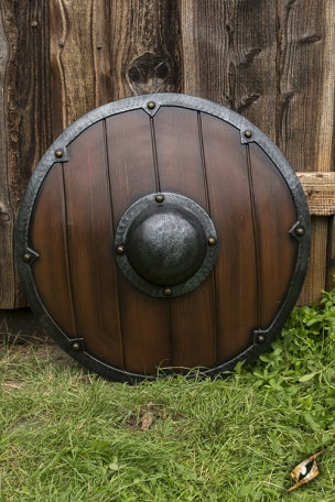 Large Viking Shield