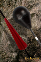 Larp Round Head Arrow