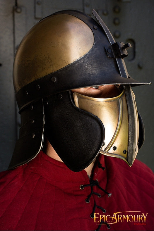 Ratio Helmet