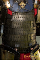 Ratio Torso Scale Mail Armor
