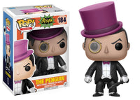 Batman: Classic Penguin Funko POP 184