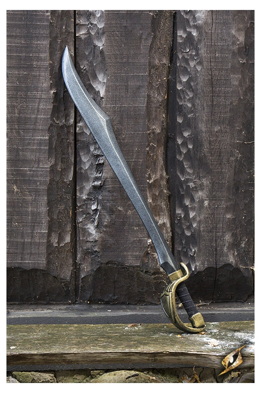 Trollball Slayer Sword