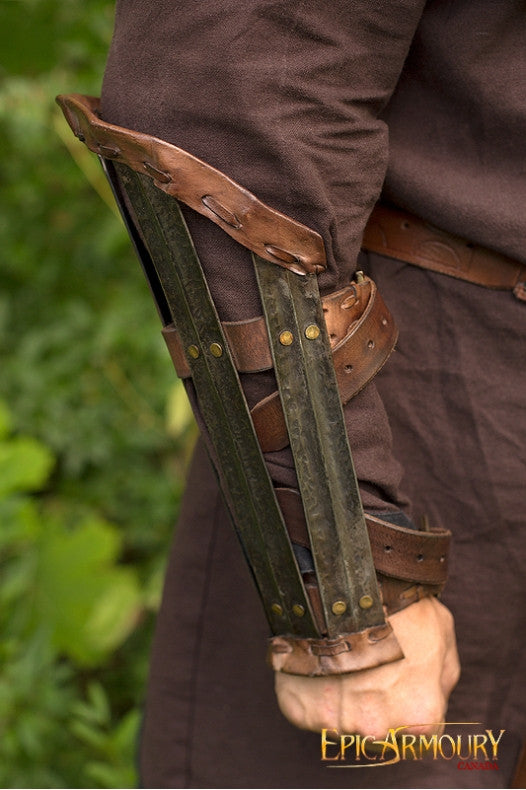 Viking Arm Protection