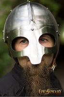 Viking Helmet Mask