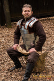 Viking Armor Steel