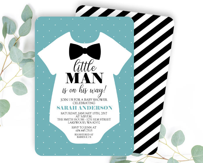 Little man baby shower invitation little man shower invite boy baby little man baby shower invitation little man shower invite boy baby shower invitation bow tie baby shower invite bow tie invitation filmwisefo