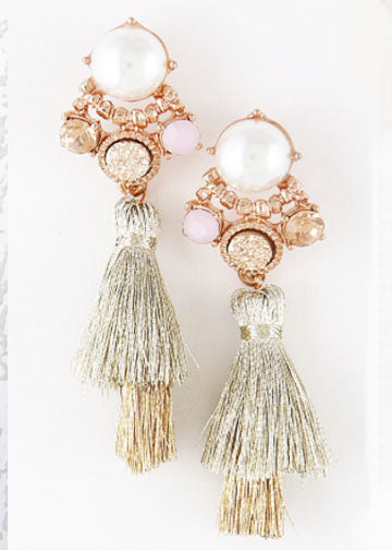 Rejoice Earrings
