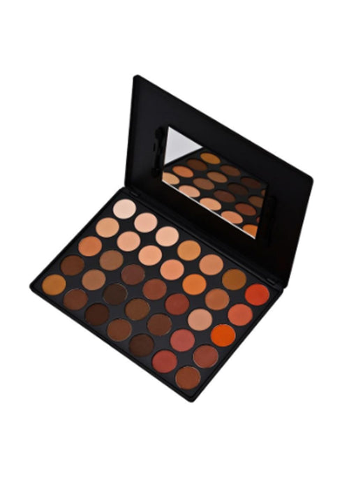 Warm Neutrals Palette