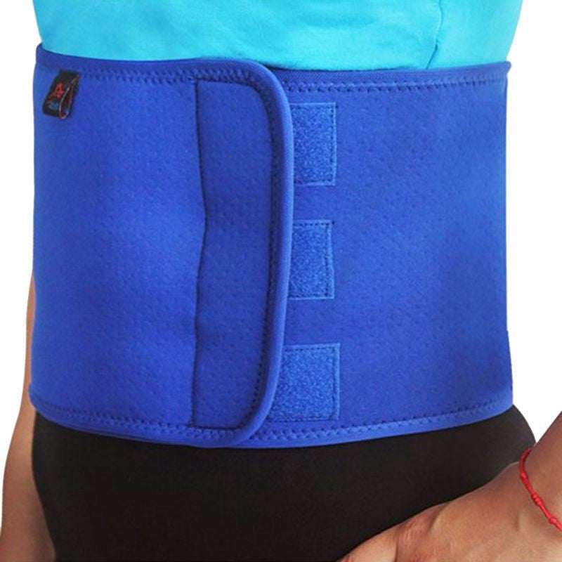 Neoprene Waist Support