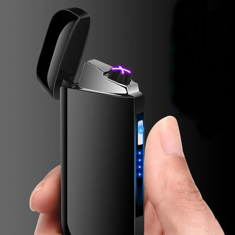 Electric Plasma Lighter