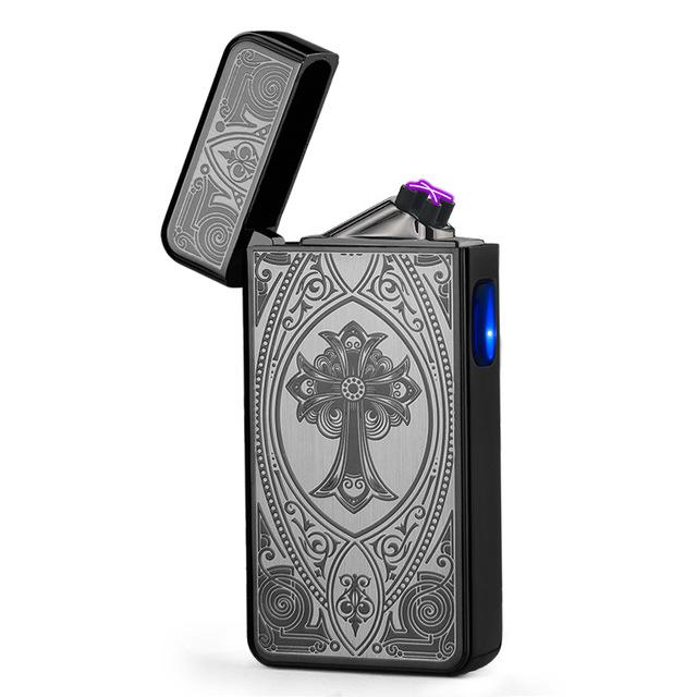 Plasma Arc Z Lighter