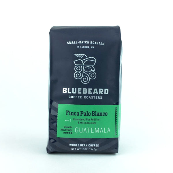The Narrows Espresso Blend