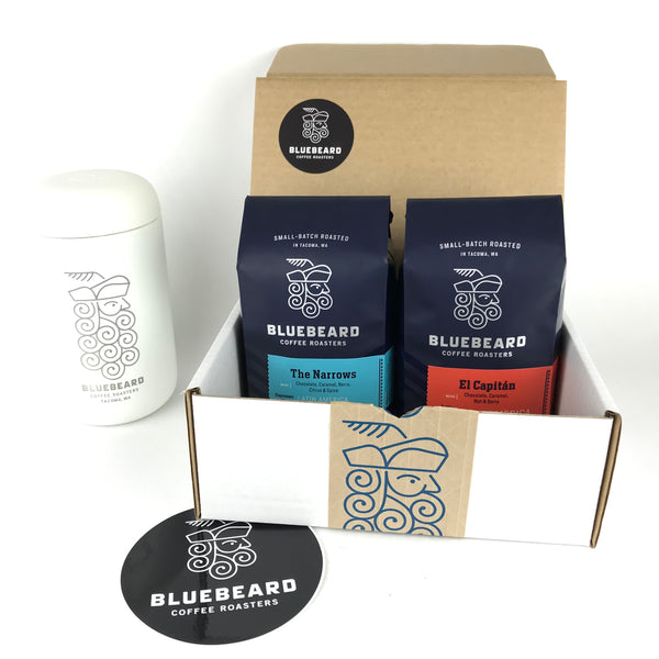 Bluebeard Coffee Subscription