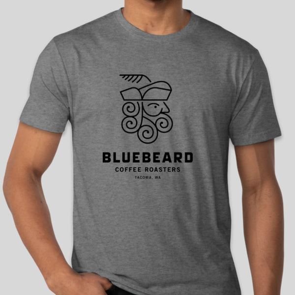 Throwback Bluebeard Tshirt