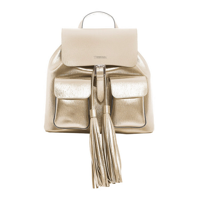 Backpack Oro-Plata