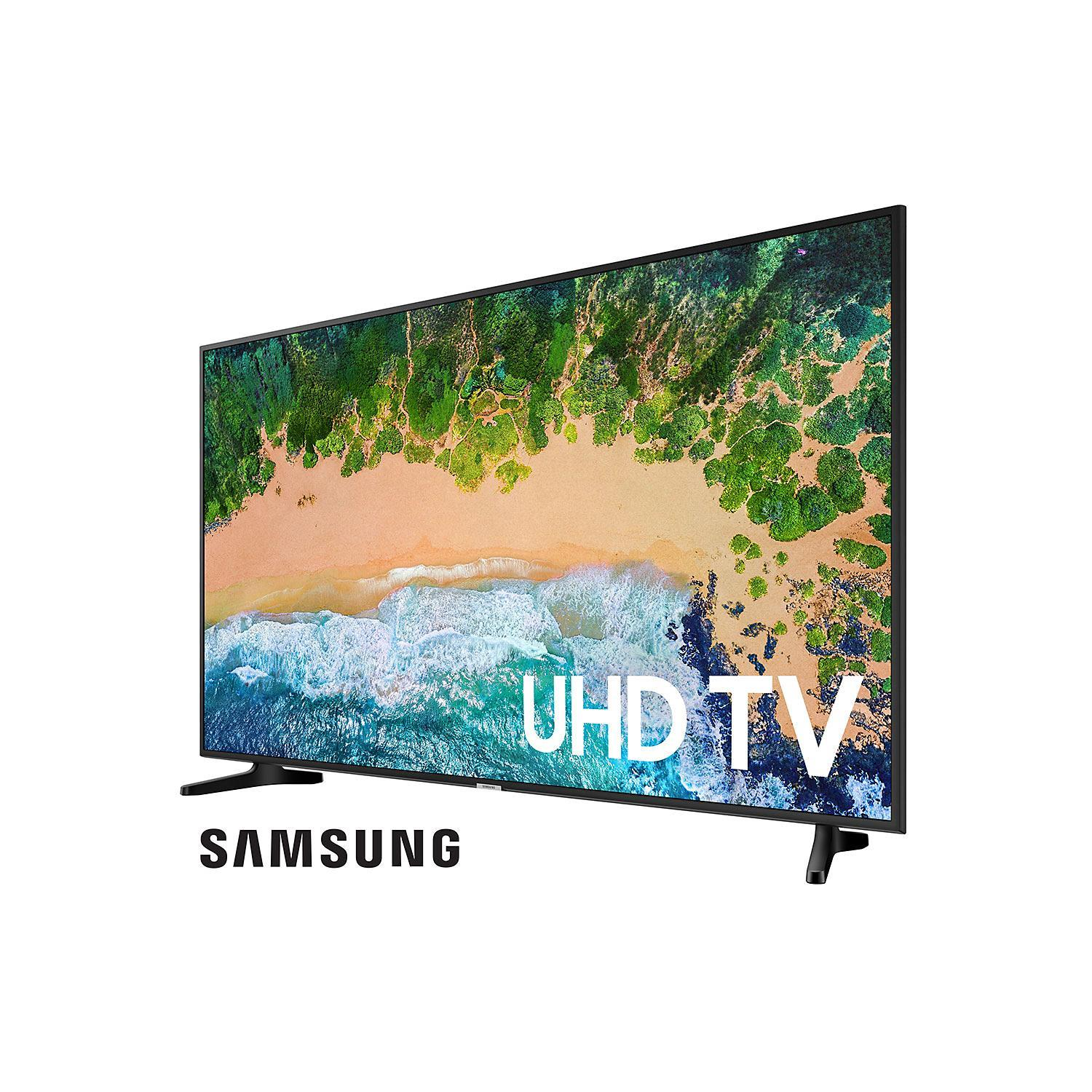"Samsung Smart TV 65"" 4K(Refurbished)"