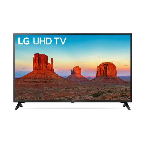 "LG Smart TV 49"" LED 4K(Refurbished)"