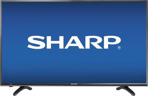 "Sharp Smart TV 40"" LED(Refurbished)"