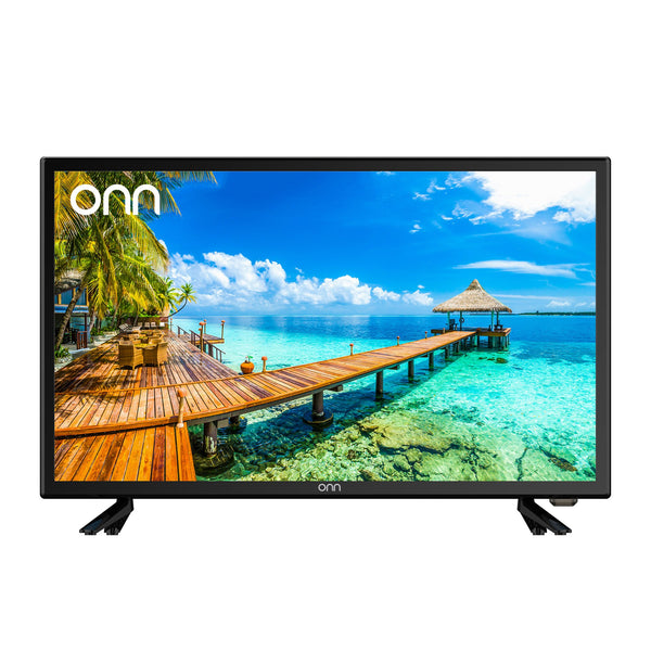 "ONN TV 24"" LED Digital(Refurbished)"