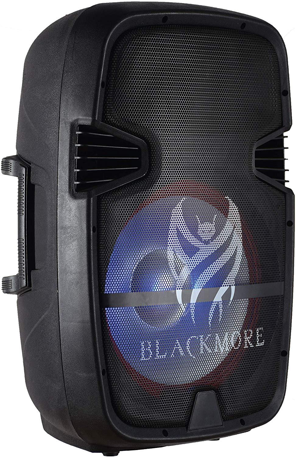 Blackmore BJS-158BT Portable/Amplified - Bluetooth
