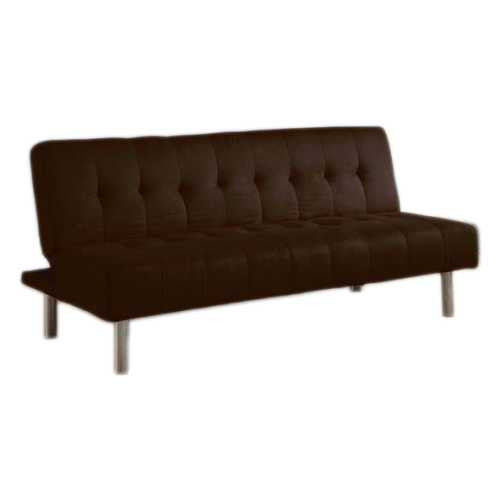 Acme Sofa Cama Microfibra Chocolate