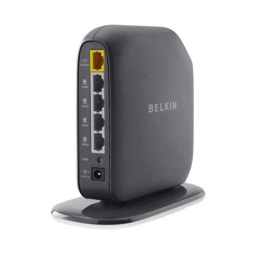 Belkin Router Wireless  150Mbps