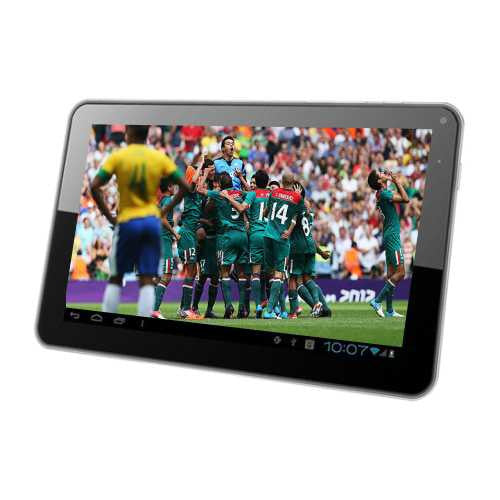 "zx - Blackmore Tablet 7"" Doble Procesador/Hdmi/Dualcam/4gb"