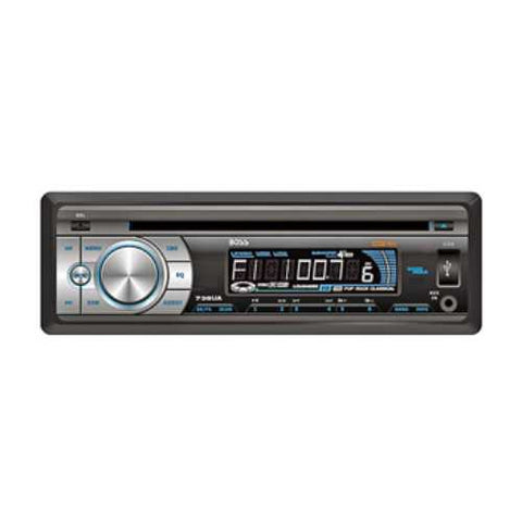 zx - Boss Autoestereo Cd-Mp3-Usb-Aux