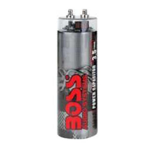 Boss Capacitor  3.5 Faradios, Boss