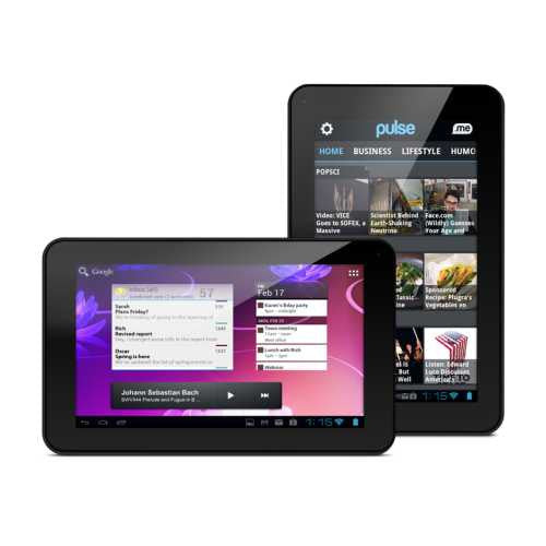 zx - Ematic Tablet 7'' Android 4.0, Camara Frontal, 4 GB De Memoria