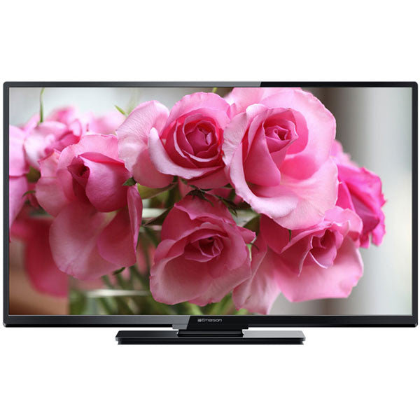 "Zx- EMERSON TV 40"" LED DIGITAL/1080P/120HZ/USB/HDMI/ (X)"