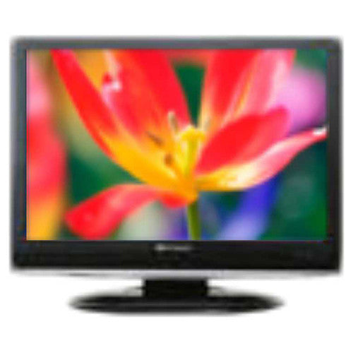 "zx - EMERSON TV 19"" LCD 720p / DIGITAL /(X)"