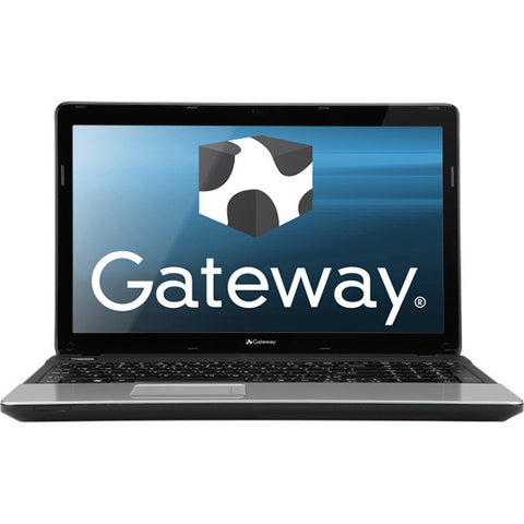 "LAPTOP GATEWAY 15"" 500GB 4GB W8"