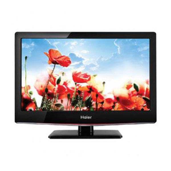"Zx- HAIER TV 24"" LED DIGITAL/1080P/60HZ/USB/HDMI/(X)"