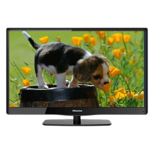 "zx- HISENSE TV 32"" LED/720P/60HZ/ENTRADA PARA PC/HDMI (X)"