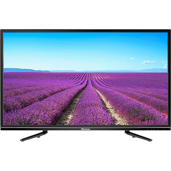 "Zx- HISENSE TV 40"" LED DIGITAL/1080P/60HZ/USB/HDMI/ (B)"