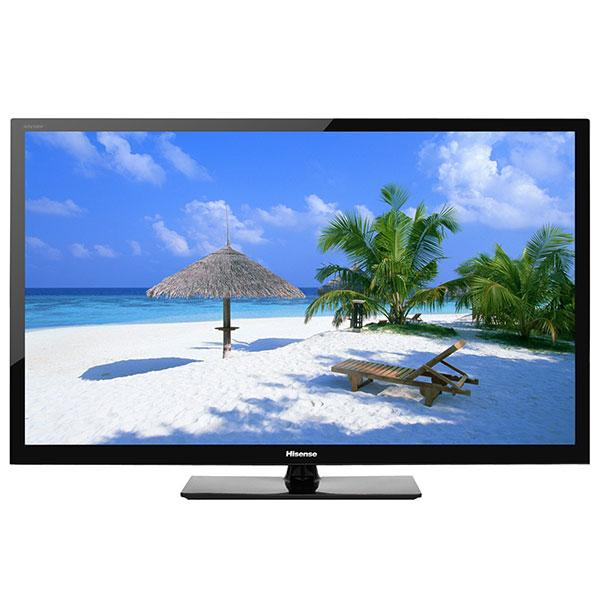 "Hisense Smart Tv 40"" Led Digital,  Netflix,  Youtube,  Navegador Web, 1080p  60Hz, Usb, Hdmi,  (X)"
